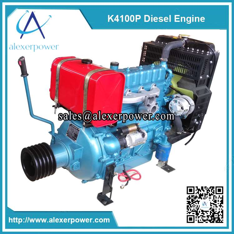k4100p-diesel-engine-with-clutch-and-pulley-weichai-ricardo-3