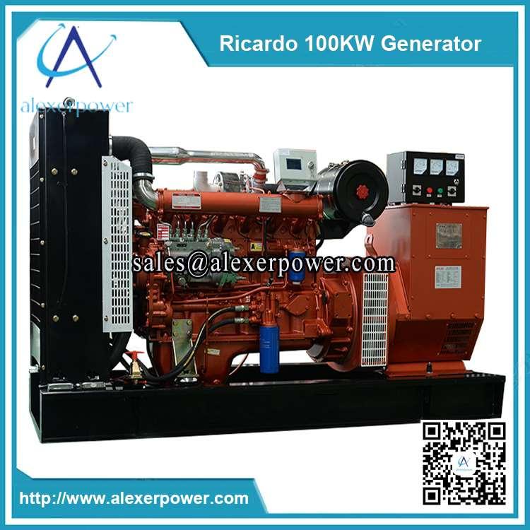 weichai-ricardo-100kw-diesel-generator-2