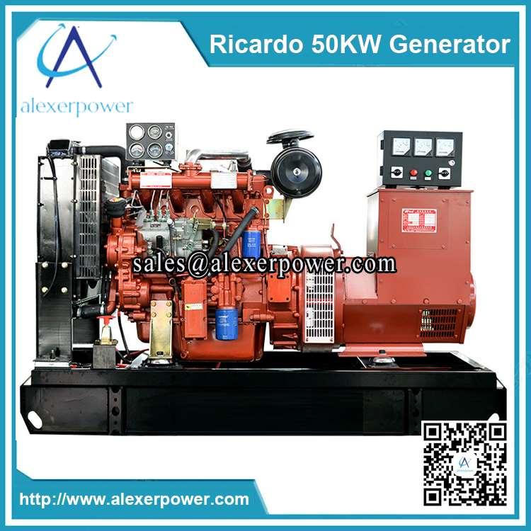 weichai-ricardo-50kw-diesel-generator-1