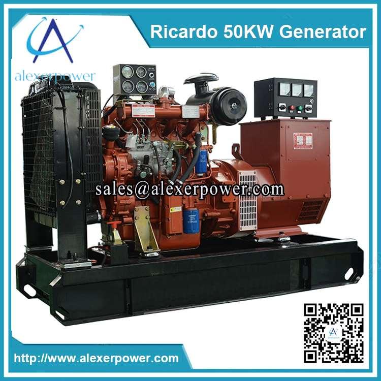 weichai-ricardo-50kw-diesel-generator-2