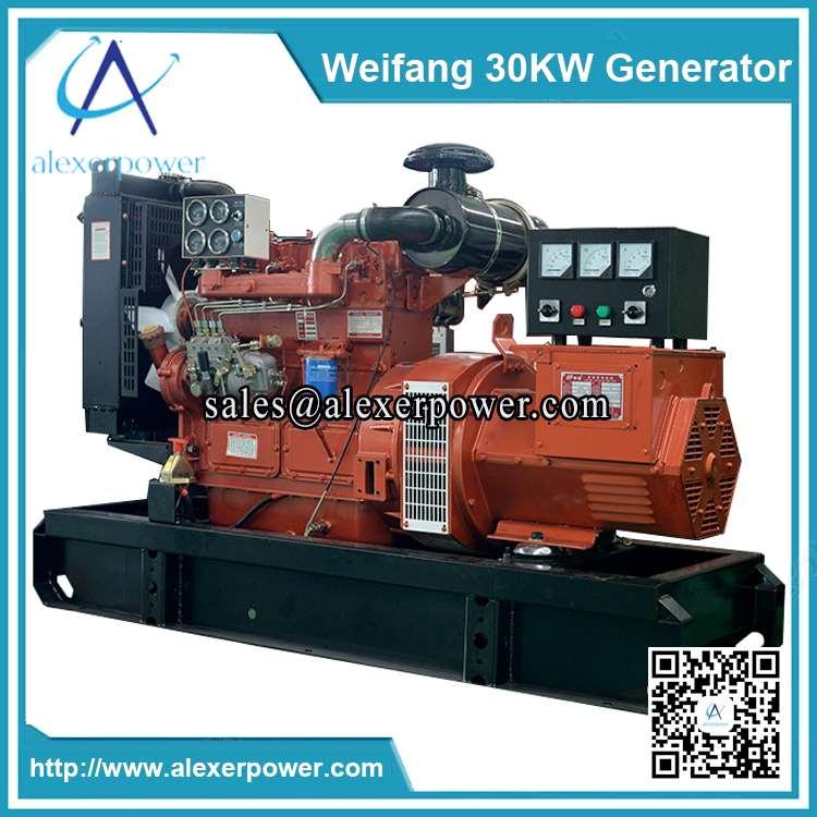 weifang-30kw-diesel-generator-2