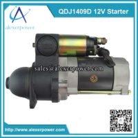 Weichai QDJ1409D 12V starter-1