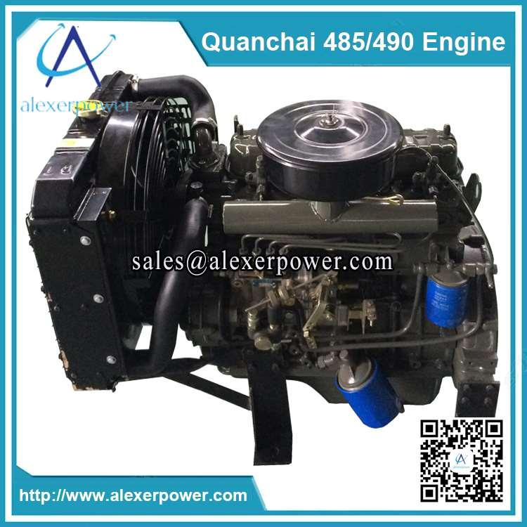 Quachai 485 490 diesel engine-1
