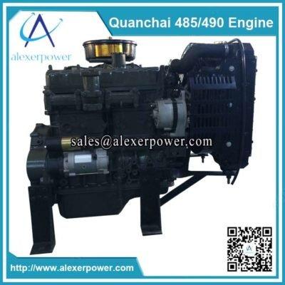 Quachai 485 490 diesel engine-3