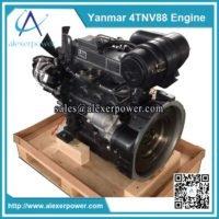 Yanmar 4TNV88 Diesel Engine for generator-2