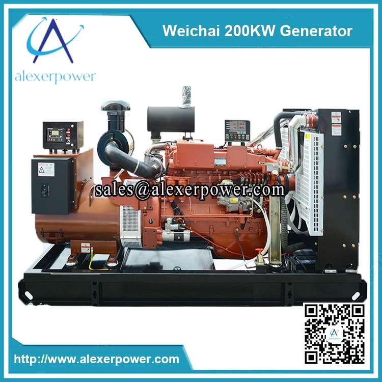 weichai-200kw-diesel-generator-2