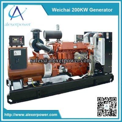 weichai-200kw-diesel-generator-3