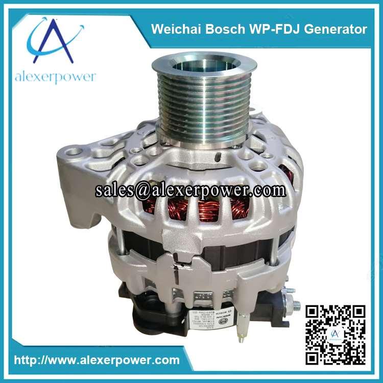 Genuine-weichai-bosch-WP-FDJ-generator-612600090832-28V-55A-1