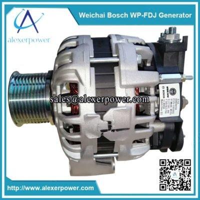 Genuine-weichai-bosch-WP-FDJ-generator-612600090832-28V-55A-2