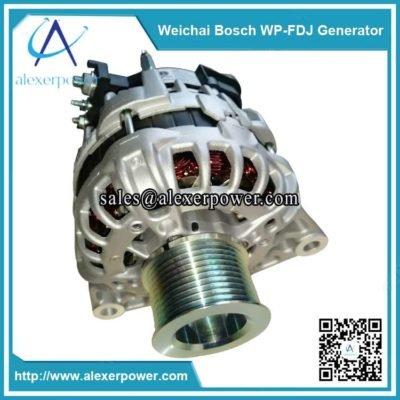 Genuine-weichai-bosch-WP-FDJ-generator-612600090832-28V-55A-3
