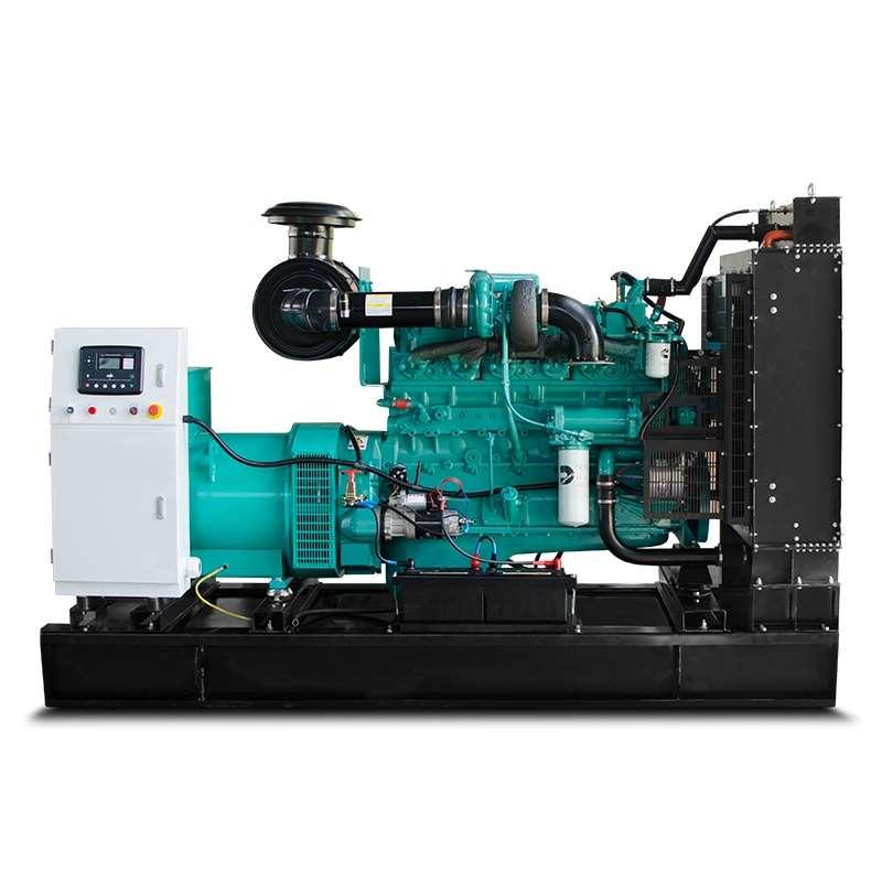 300kva generator cummins