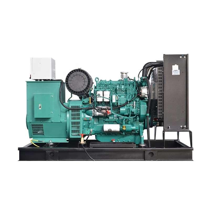 300kva generator weichai