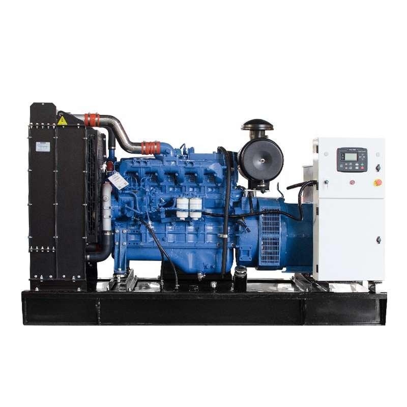 300kva generator yuchai